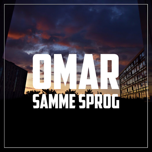 Omar альбом Samme Sprog