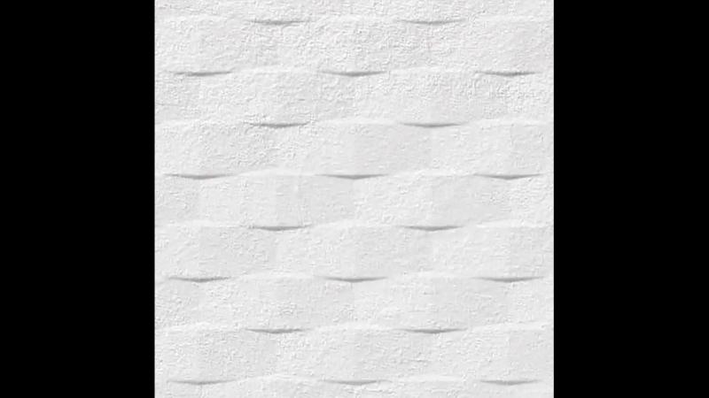 Regrann from @ vivesceramica - Feeling the details with Omicron wall tile series.  VIVES многогранная, разнообразная коллекция