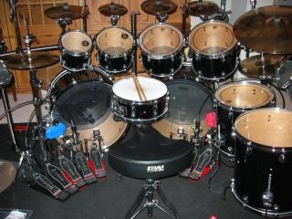 TOTO - Rosanna - drum cover ///