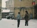 «Дезертир» (1990) - драма, криминальный, реж. Вадим Костроменко