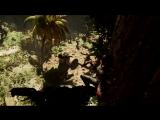 12 минут геймплея Shadow of the Tomb Raider.