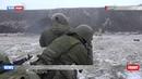 Антидиверсионные тренировки в ДНР
