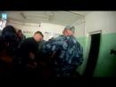 ЯРОСЛАВЛЬ - Пытка заключенного Сотрудниками ИК-1 ФСИН по Яровславской области