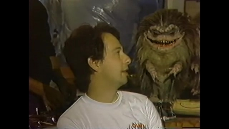Critters Part 2 Behind the Scenes -Funmanship 101