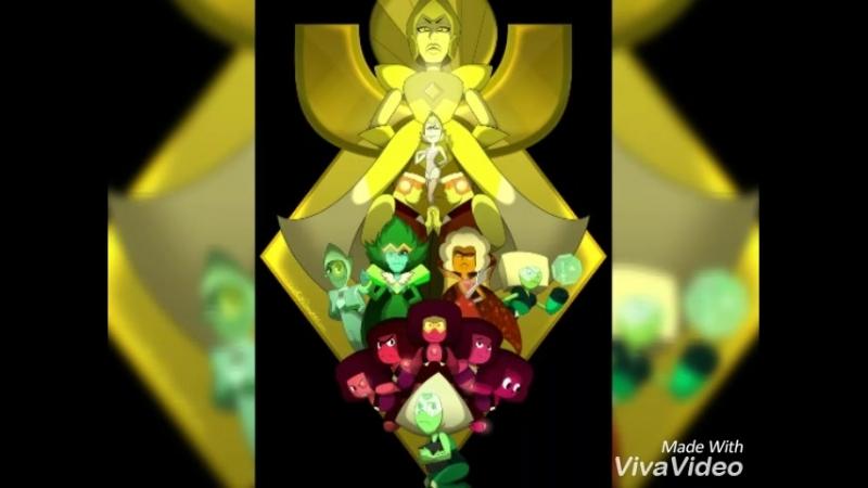 Вселенная Стивена. Алмазы. Ремикс