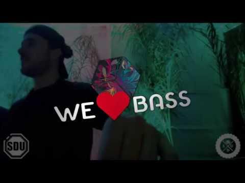 Metrik Live @ We Love Bass 2017 (DNB Set)
