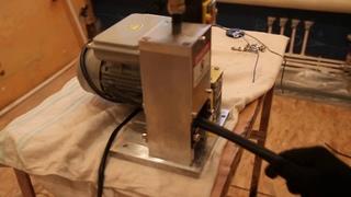 Электрический станок для разделки кабеля MS-25 и ал.