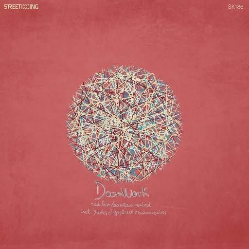 Doomwork альбом Red Lips / Down Town (Remixes)