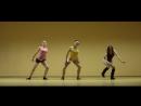 Tego Calderon - Pa que se lo gozen Cuban Reggaeton - choreography by Inga