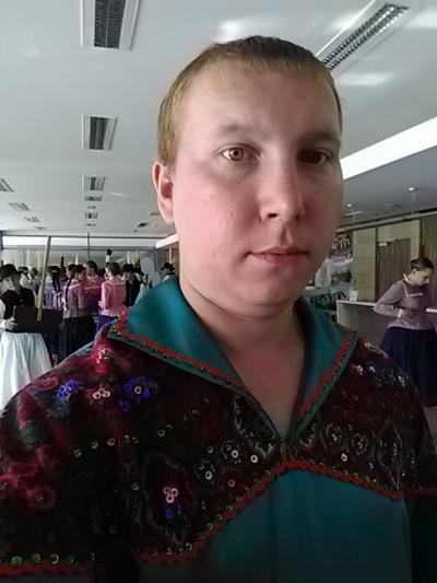 Сергей Суранов