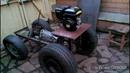 Двигатель для мини трактора ЛИДЕР 6.5 Л.С.