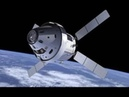 Lockheed Martin: Prime Contractor for Orion Spacecraft