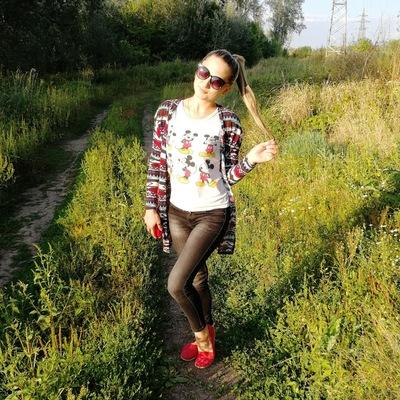 Аленка Рассказова