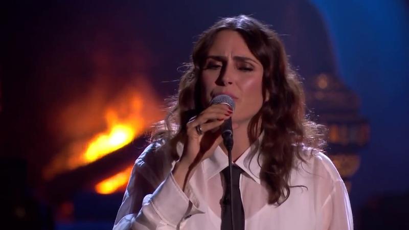 Sharon Den Adel (From Within Temptation) - My Love Will Never Die (Live) Liefde voor Muziek 2018