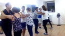 Сальса в Школе танцев Чино - Elio Reve Changui Campanero