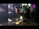 Женщины за рулем в Саудовской Аравии