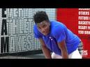 Hamidou Diallo Workout In Los Angeles! OKC Thunder Rookie