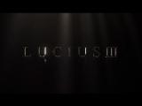 Lucius III. Баг со светящимися глазами. v2.0
