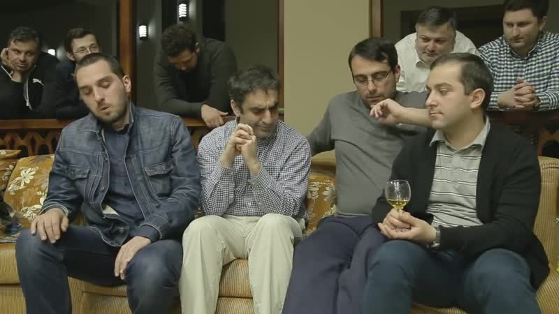 Mikheil Javakhishvili, Andro Dgebuadze, Giorgi Abashidze, Goga Kapanadze, Buba Murghulia