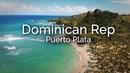 Dominican Republic - Puerto Plata - Osmo Pocket 4k travel video