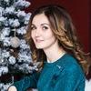 Nadezhda Myzina