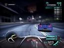 NFS Carbon - Mercedes-Benz SLR McLaren - Депо Ньюпорт Истребитель