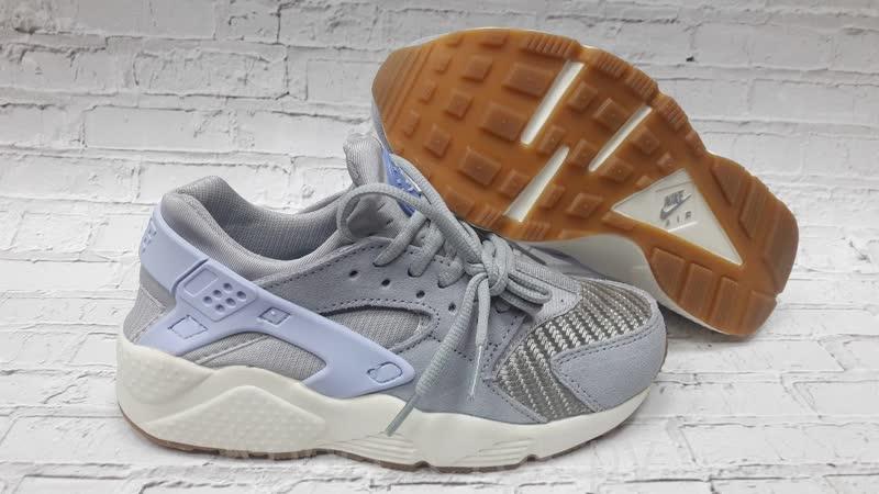 Женские кроссовки Nike Dualtone Racer Vast Grey