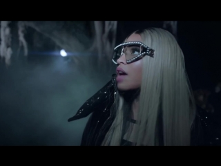 ПРЕМЬЕРА! Ariana Grande & Nicki Minaj - The Light Is Coming [NR]