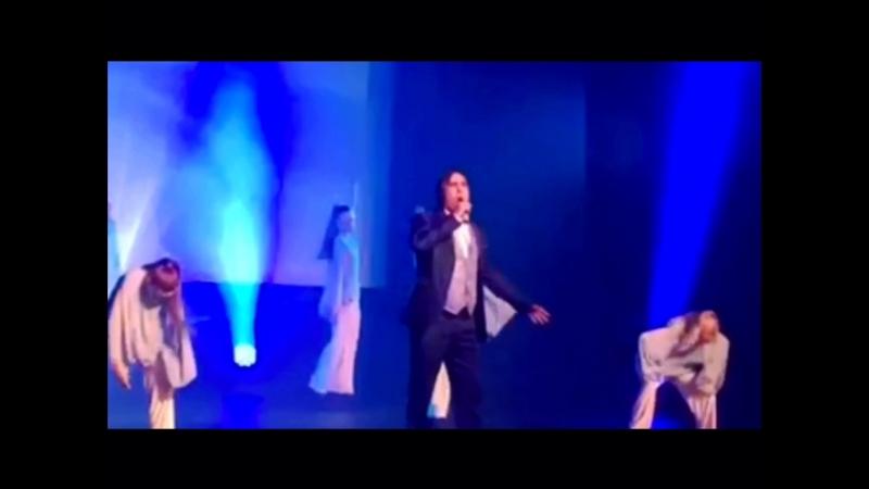 Алексей Ганияров и Танцующие человечки