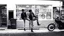 Prison Shanks - Heavy Cream (Official Music Video)