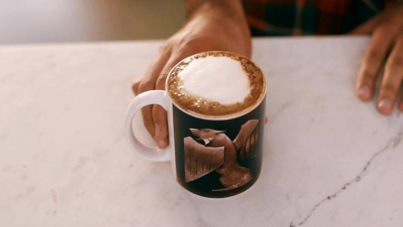 заваривание по-варшавски от Uco coffee