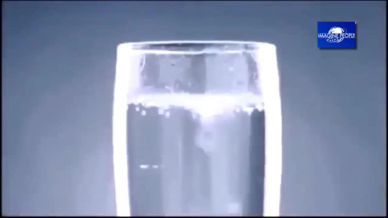 «IMAGINE PEOPLE» Water or life Концентрат гидроплазмы Живая вода