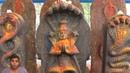 Пришельцы рептилоиды и аннунаки были на Земле! Вот изображения на древних храмах!