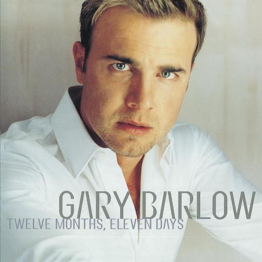 Gary Barlow альбом Twelve Months, Eleven Days