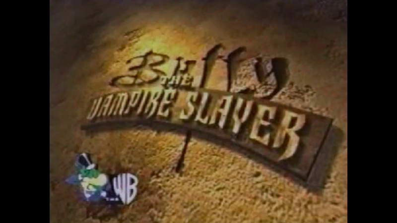 Buffy - Fan promo 1x011x02 Welcome to the HellmouthThe Harvest