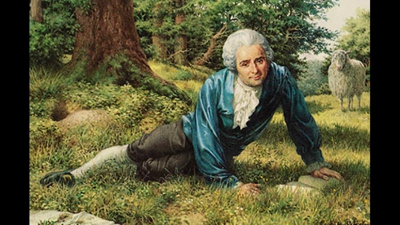 Jean-Jacques Rousseau musicien (2012)