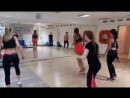 степ-няшки-танцевашки
