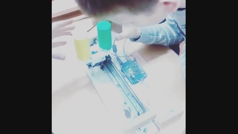 Ардуино на робототехнике