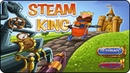 Игра Паровой король / Steam king