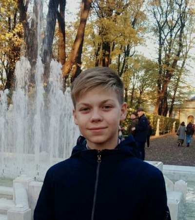 Егор Туманин