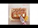 Хлеб «Три шоколада» | Больше рецептов в группе Кулинарные Рецепты