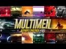 MULTIMEN AUTHOR'S SHIP PACK 001 20 00