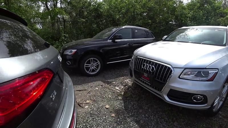 Дальнобой США :: Аукцион ADESA собираю 7 машин в одном месте ...