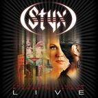 Styx альбом The Grand Illusion + Pieces Of Eight