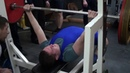 09.12.2018 Дмитрий Исаков (жим 110 кг)