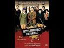 Убийство на семейном вечере /1 серия/детектив/ 2006 / Франция Швейцария
