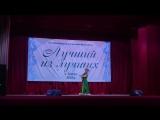 Танец Бурзяночка. Премьера! 💥💃🏻
