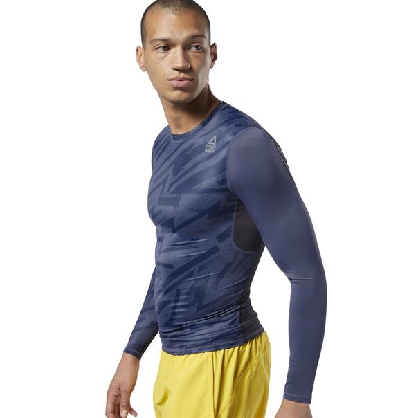 Компрессионная футболка Reebok CrossFit®