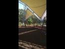 детская площадка в парке но взрослым тоже можно