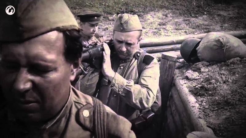 Обоянь Решающее танковое сражение ч 1 2015